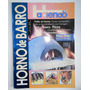 Revista Cocinar Con Horno De Barro - Recetas