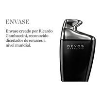 Perfume Devos Magnetic De Lbel 100ml