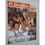 El Grafico Extra Nº 300 - Argentinos Juniors Campeon 010