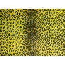 Toalha De Tnt Retangular Animal 1,40m X 2,00m