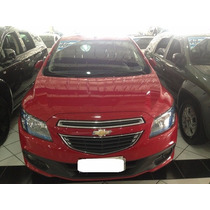 Chevrolet Onix 1.4 Mpfi Ltz 8v Impecavel
