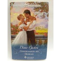 Romance: Harlequin Históricos Regência Nº069 - Frete Grátis