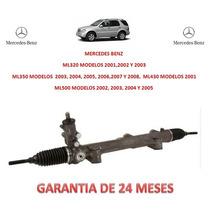 Caja Direccion Hidraulica Mercedes Benz Ml320 2001,2002,2003