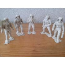 Astronautas Plastimarx