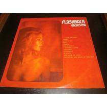 Lp Flashback Orchestra, Lyrio Panicali, Disco Vinil, 1969