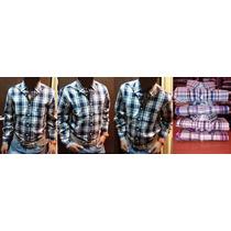 Camisa De Hombre Polo Club Promox3