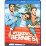 Blu-ray Weekend At Bernie´s / Fin De Semana De Locura