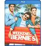 Blu-ray Weekend At Bernie´s / Fin De Semana De Locura