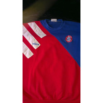 + Buzo Deportivo Adidas Original Retro 80´s Bayern Munchen +