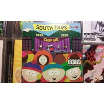 Chef Aid: The South Park Album Omi