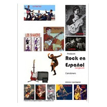Rock En Espanol - Partituras De Guitarra