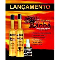 Shampoo Umectante De Baoba 300ml Coiffer