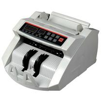 Maquina Contadora De Billetes Detectora De Falsos Tienda