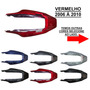 Carenagem Rabeta Traseira Yamaha Fazer250 - Varias Cores!!