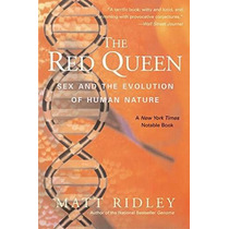 Libro The Red Queen: Sex And The Evolution Of Human Nature