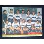 Estadio N° 586 Universidad Catolica 7 Ago 1954