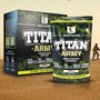 Titan Army - 12lb - Vitanas - Sube Peso