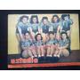 Estadio N° 210 24 De Mayo De 1947 Selecc Temuco