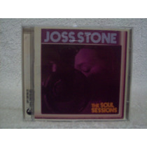 Cd Joss Stone- The Soul Sessions