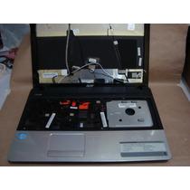 Carcaça Completa Notebook Acer Aspire E1 - 571 - E1 - 531