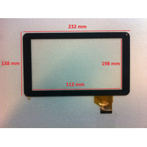 Touch Screen Tablet Haier Ctab 9 Flex: Fpc-tp090032(998)-00
