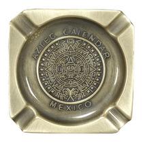 Cenicero Calendario Azteca *