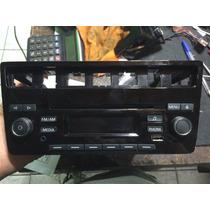 Cd Original Vw Novo Gol Voyage Saveiro G6 Mp3 Bluetooth Usb