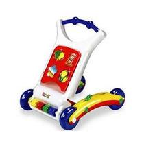 Babynet Andador Caminador Bebés Rondi Primeros Pasos