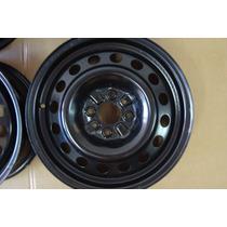Roda De Ferro 15 Fiat Palio,siena,doblo,uno,strada Original
