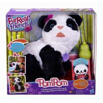 Hasbro Fur Real Friends Pom Pom My Baby Panda Pet En Oferta