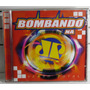 Dance Funk Disco Pop Cd Bombando Na Jovem Pan Lacrado Raro