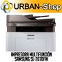 Impresora Multifuncion Samsung Sl-m2070fw Wifi Fax Escaner