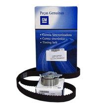 Kit Correia Dentada+ Tensor Original Gm Vectra Omega 2.2 8 V