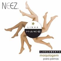 Maquiagem Para Pernas - Neez - Make De Pernas 150 Ml