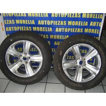 1 Rin Dodge Ram 20 Rt Impecable Queda 1 Con O Sin Llanta