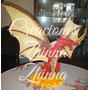 C.zhinna Adorno Centro De Mesa Dragon De Bakugan