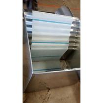 Mini Tanque P/lavar Roupa Inox Sobre Medida 40x60x50