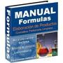 Negocio* Haga Y Venda Productos Limpieza Y Mas 4500 Formulas