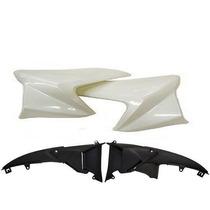 Aba Tanque + Aba Tanque Inferior Cb-300 R 2013/15 - Par