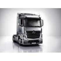 Mercedes Benz Actros 100%financiado Cuotas Fijas