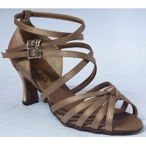 Zapatos Para Bailar Salsa Bachata Ballroom Kizomba