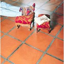 Baldosa Patio/terraza/interior Loimar Liso 26 X 26 Primera