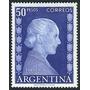 Argentina Eva Peron 50 Pesos Nrb