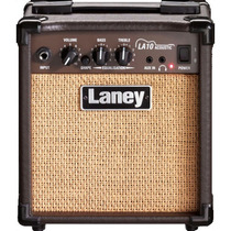 Laney La 10 Amplificador De Guitarra Acústica