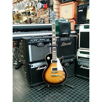 Guitarra Sx Les Paul Tobacco Sunburst