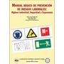 Prevención De Riesgos Laborales - José M. Fernández