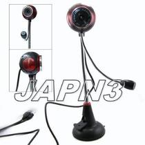 Camara Web Cam 2 En 1 Modelo 2011 Imagen Digital + Microfono