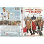 Dvd - Um Natal Muito Louco - Tim Allen, Jamie Lee Curtis