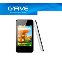 Telefono Celular Android 422 Whatsapp Gfive A5 Gol Liberado