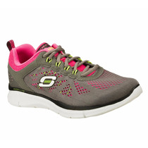 Zapatos Skechers Equalizer Milestone - 11897-ccpk